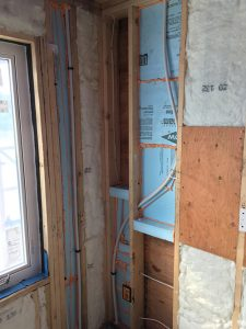 Services Froese Insulation Ltd